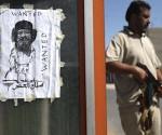 Die Suche der Rebellen nach dem langjährigen libyschen Staatschef Muammar Al-Ghaddafi blieb bislang erfolglos Foto: AP