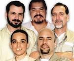 cinco-heroes-cubanos-press