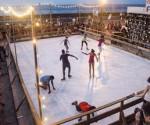 patinaje malecón
