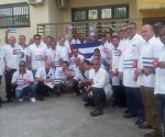 medicos liberia