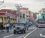 Cuba, pueblo, bloqueo