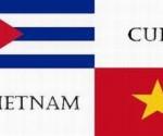vietnam cuba