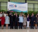 foto familia AEC