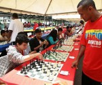 Venezuela deportes barrio adentro