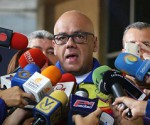 Venezuela lucha oposicion