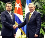 Raul Honduras
