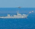 barco defensa