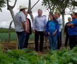 diaz canel agricultura sspirituds