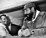 Almeida y Fidel