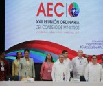 AEC Caribe inaug