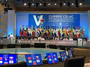 Celac dominicana