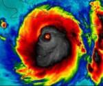 huracan mapa