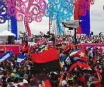 Nicaragua fiesta