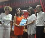 Feria del libro diploma