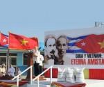 Cuba Vuet Nam