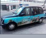 Cuba taxi mix
