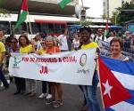 Salvador de Bahia bloqueo