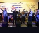Musica deleg cubana peru