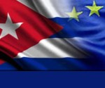 banmdera Cuba UE
