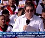 Bruno Nicaragua