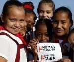 Cuba vs Bloqueo