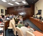 Consejo Ministros TORNADO