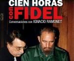 Fidel Ramonet 100 mhoras