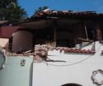 tornado mayia y Sta Catalina