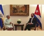 El Salvador-Cuba