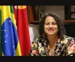 Luciana Santos PC Brasil