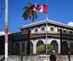 Canada Embajada