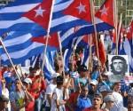 Cuba-Solidaridad bloqueo