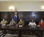 Parlament cubano