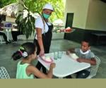 tursmo cafeteria