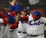 Cuba besibol