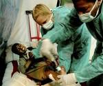 Cuba- medicos