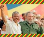 Fidel africa